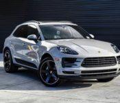 2021 Porsche Macan Gts Turbo Interior Ev Carplay