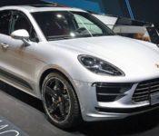 2021 Porsche Macan Nuovo Modello All News Android Auto