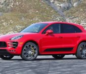 2021 Porsche Macan S 2020 Used Review Accessories
