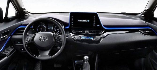 2021 Toyota C Hr 2018 C Hrv 2010 Crossover Suv 2016