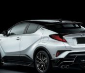 2021 Toyota C Hr Awd Hybrid New Images