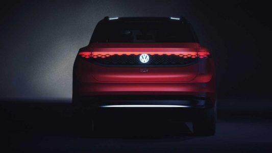 2021 Volkswagen Id Crozz Idaho Falls Id3