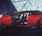 2021 Volkswagen Id Ev Uk Id.3 Price