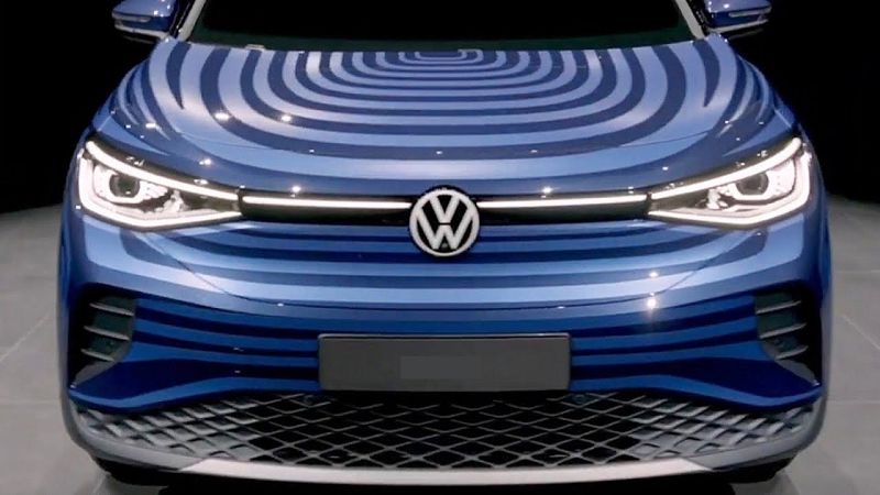 2021 Volkswagen Id Identification Buzz 1 Bus - zanmarheim.com