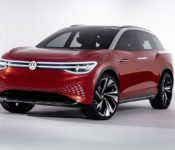 2021 Volkswagen Id Mclaren Top Speed Financial