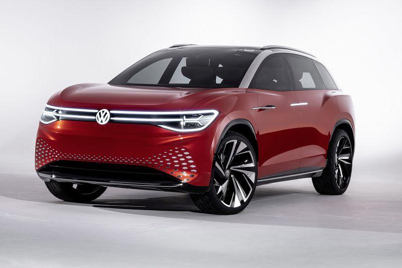 2021 Volkswagen Id Mclaren Top Speed Financial