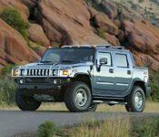 2022 Gmc Hummer Ev Suv Ad Hp H2 H3 Concept