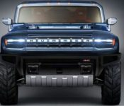 2022 Gmc Hummer Ev Suv Electric Jul 05 Pricing Sut