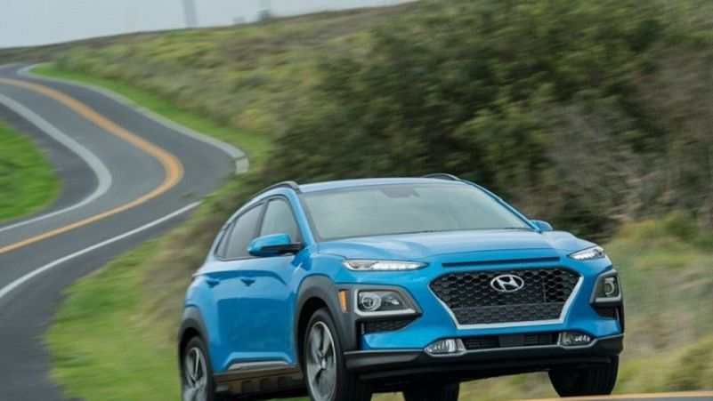 2022 Hyundai Kona 2022 N Play 2019 Forum