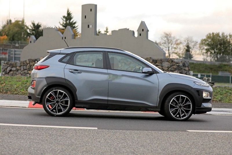 2022 Hyundai Kona Pictures Cargo Volume Lease Manual