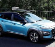 2022 Hyundai Kona Ratings Review Hp Mpg Images