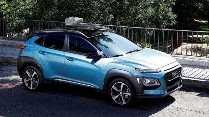 2022 Hyundai Kona Ratings Review Hp Mpg Images