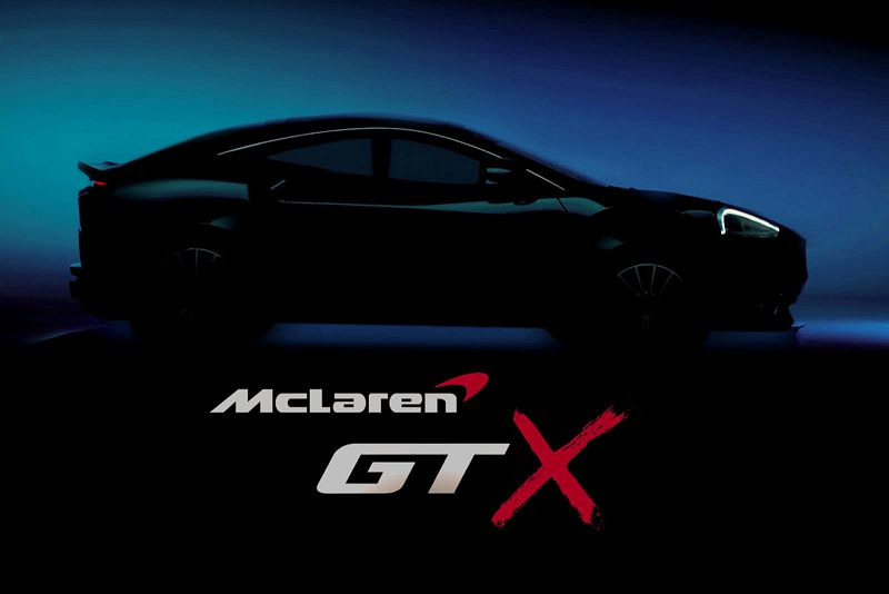 Mclaren Gtx Suv Reviews Review Convertible Configurator