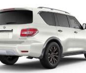 2020 Nissan Armada Covers Reviews Accessories Pictures