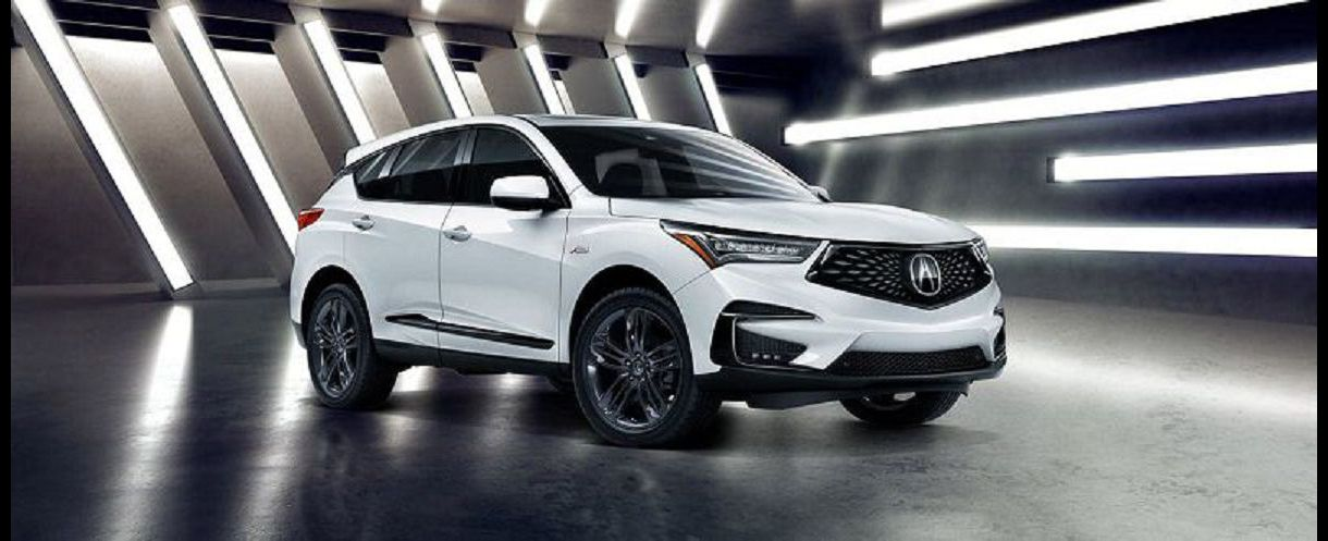 2021 Acura Rdx Pictures Type S Advance Package Release Wheels 2008