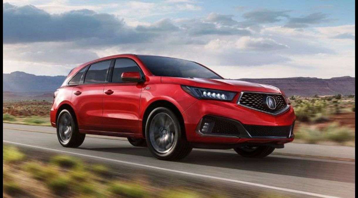2021 acura rdx pictures type s advance package release