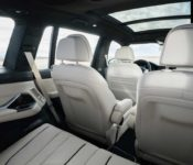 2021 Alpina Xb7 2018 Suv Seats Reviews