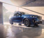 2021 Alpina Xb7 Awd Lwb 2020 Lease Deals M