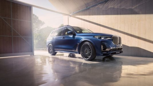 2021 Alpina Xb7 Awd Lwb 2020 Lease Deals M
