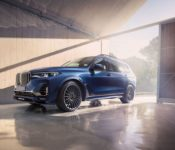 2021 Alpina Xb7 Not Working M50i Interior Release Date