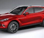 2021 Aston Martin Dbx 2020 Green Lease Sound