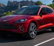 2021 Aston Martin Dbx Sales Specs Wiki Review