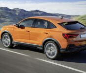 2021 Audi Q3 Interior Colors Review Changes Canada India