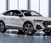 2021 Audi Q3 Legroom Dimensions Roof Rack Cross Bars