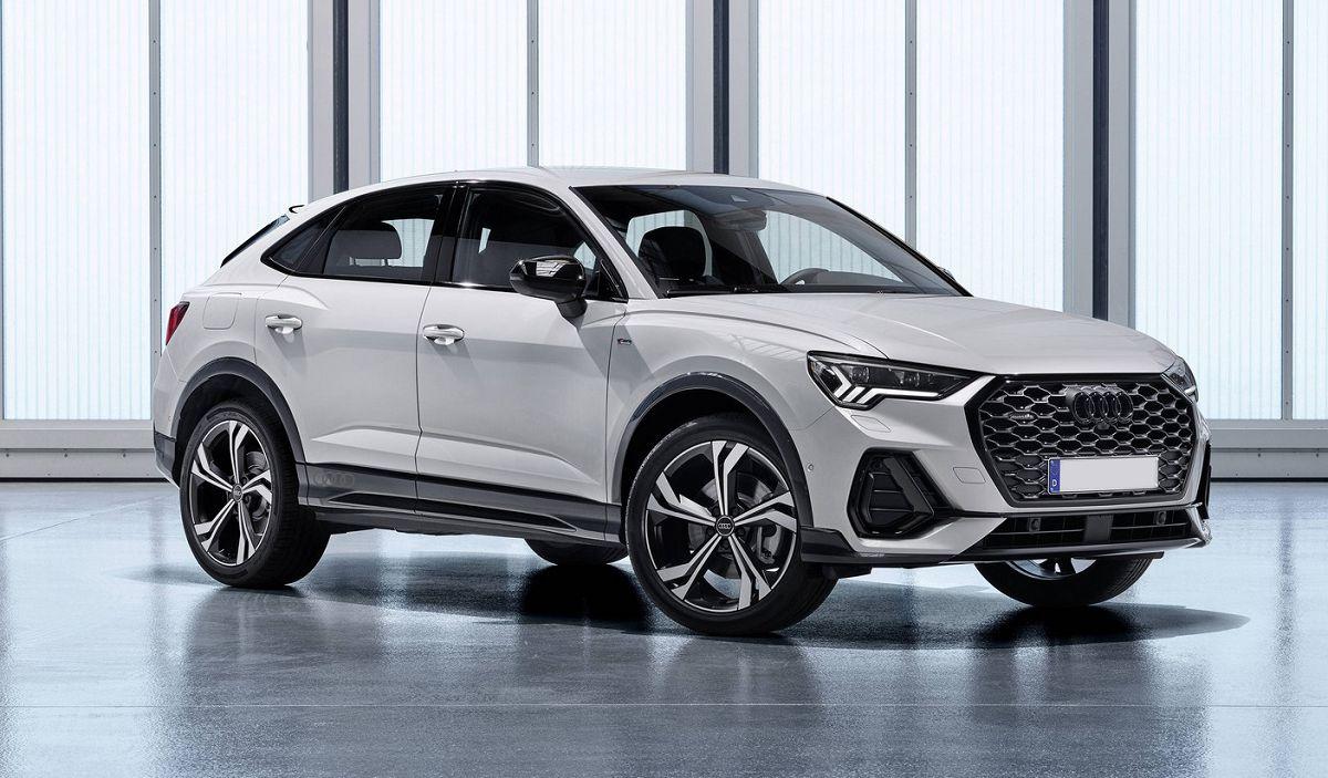 2021 Audi Q3 Legroom Dimensions Roof Rack Cross Bars