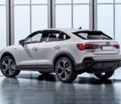 2021 Audi Q3 Redesign Sportback Release Date Usa Price