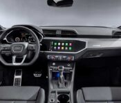 2021 Audi Q3 Rs Reviews Suv For Sale Pricing Front Bumper