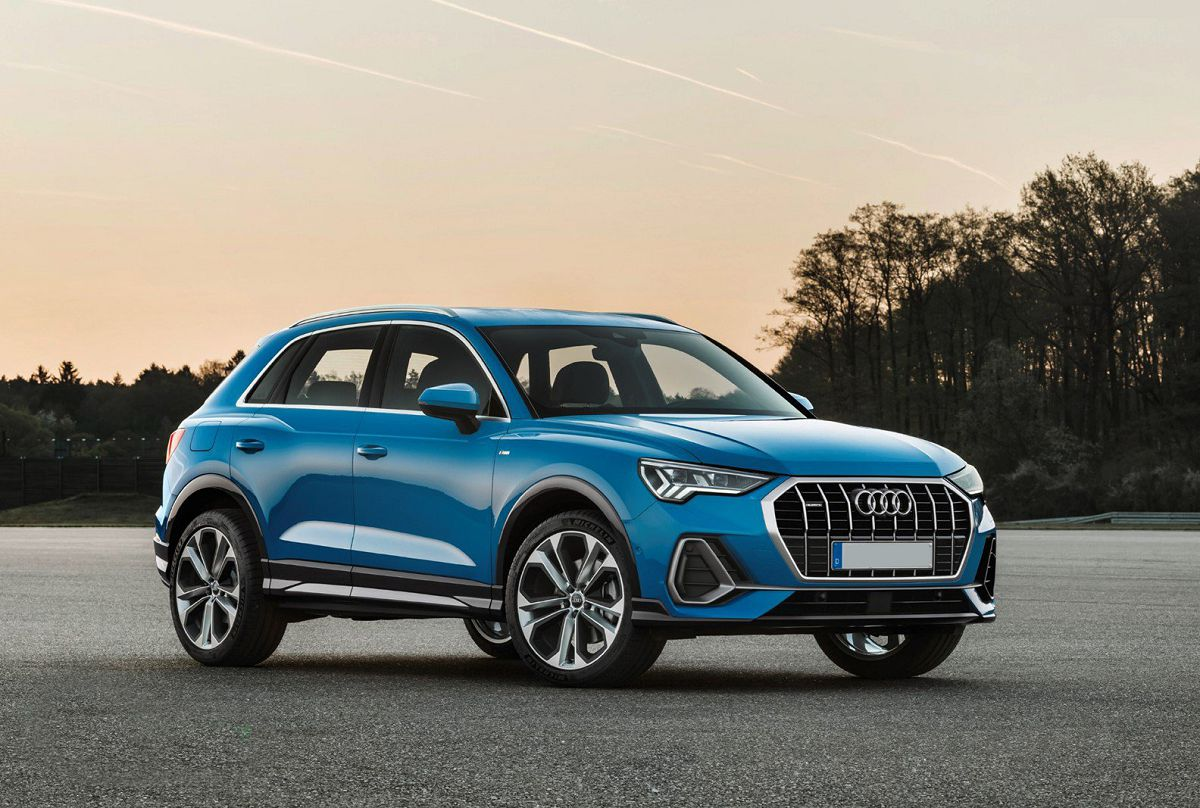 2021 Audi Q3 Used Game Car Driving App Games Deals