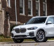 2021 Bmw X1 India Colombia Facelift Nova Specs Images