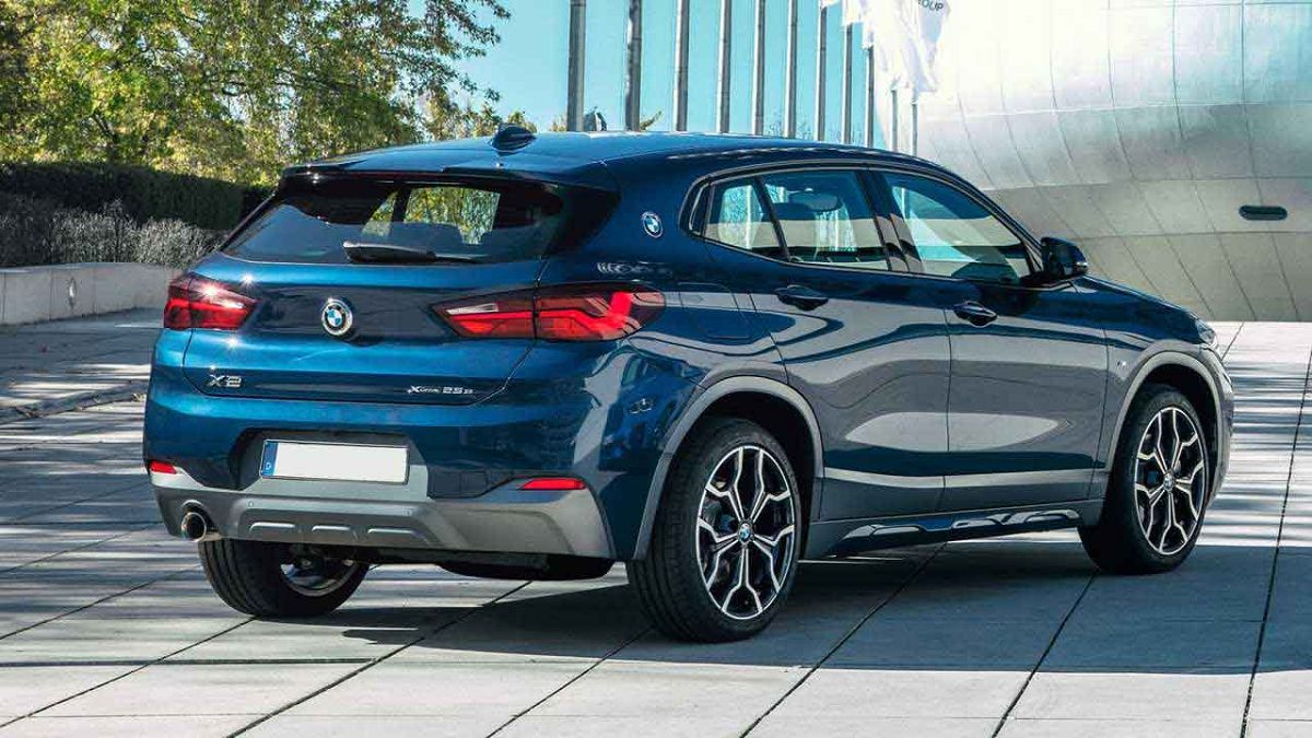 2021 Bmw X1 Problems Vs X2 Lease 2019 Or Steering Wheel F48 Sport
