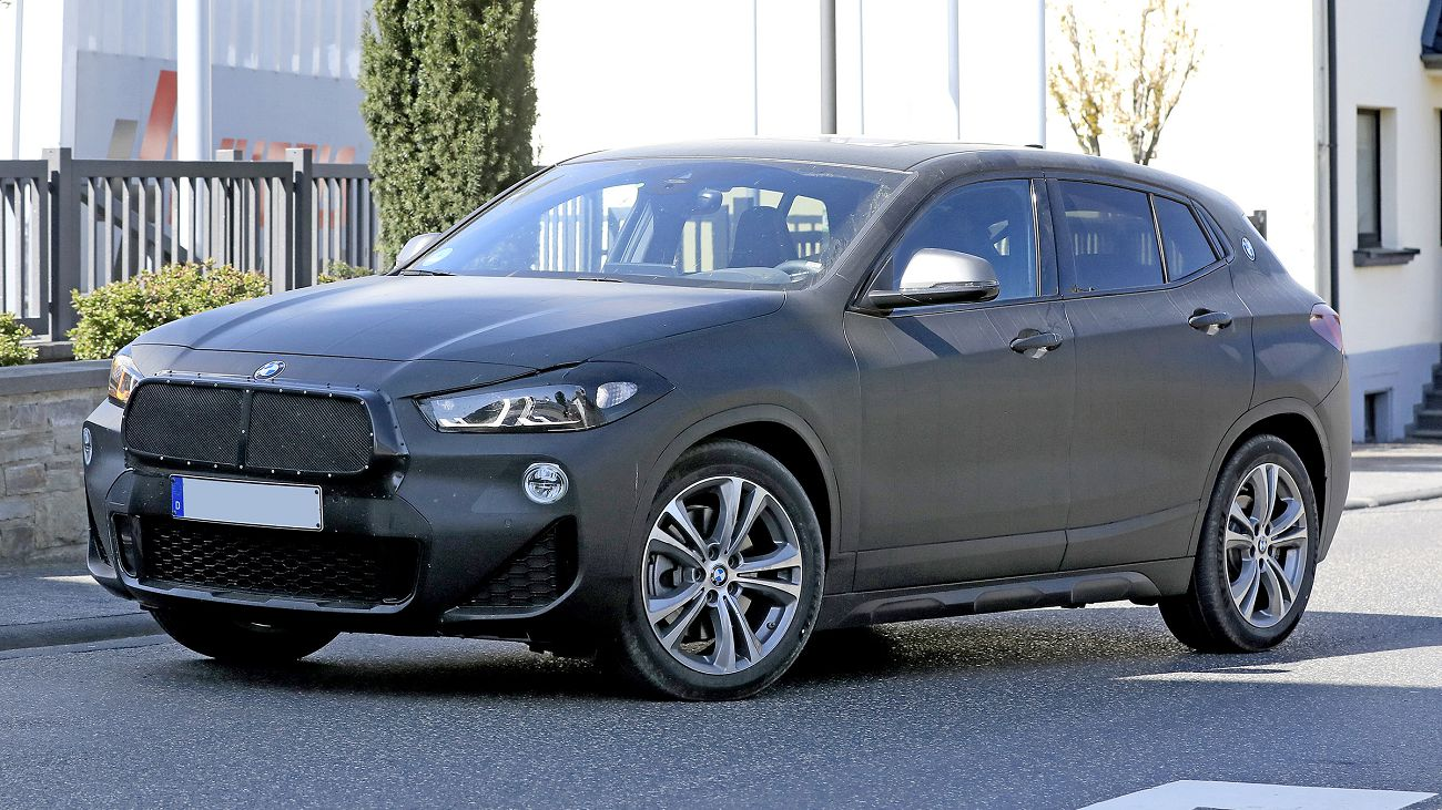 2021 Bmw X2 Colombia Review Reviews Specs Price For
