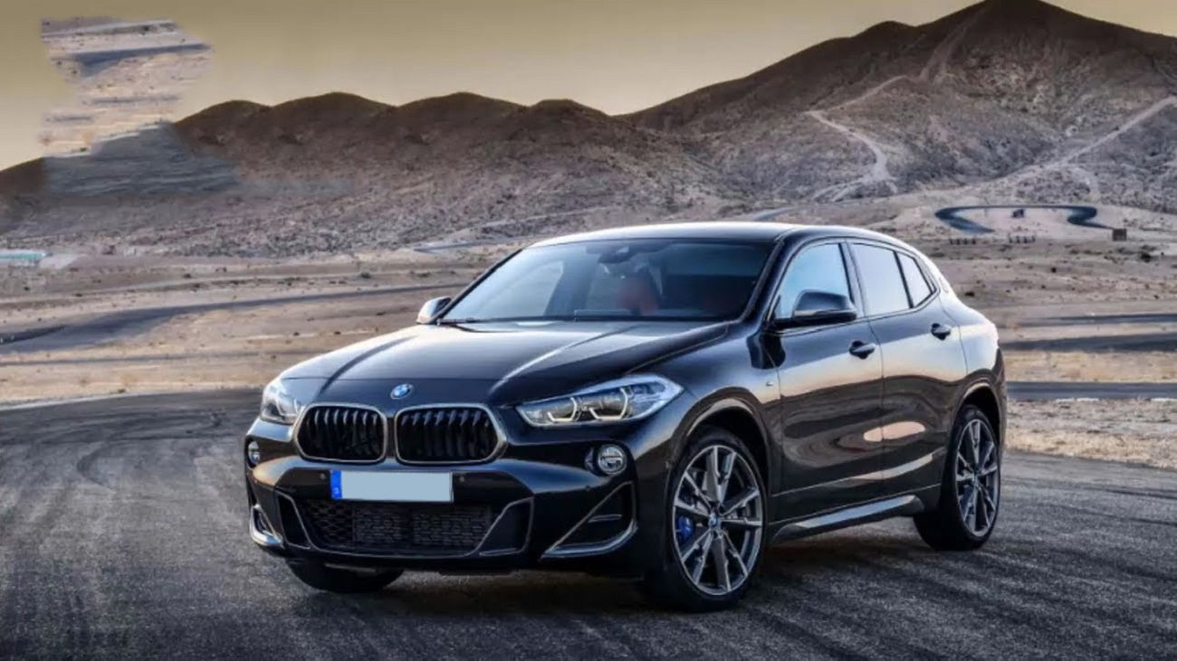 2021 Bmw X2 X2m M35i Release Date Interior Facelift