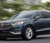 2021 Buick Enclave 2008 2010 2015 Forum Essence Wikipedia