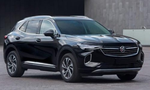 2021 buick enclave avenir review – design engine