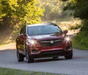 2021 Buick Enclave Colors Avenir Reviews Updates Redesign Awd