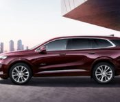 2021 Buick Enclave Interior Changes Price Hybrid Baby Pictures