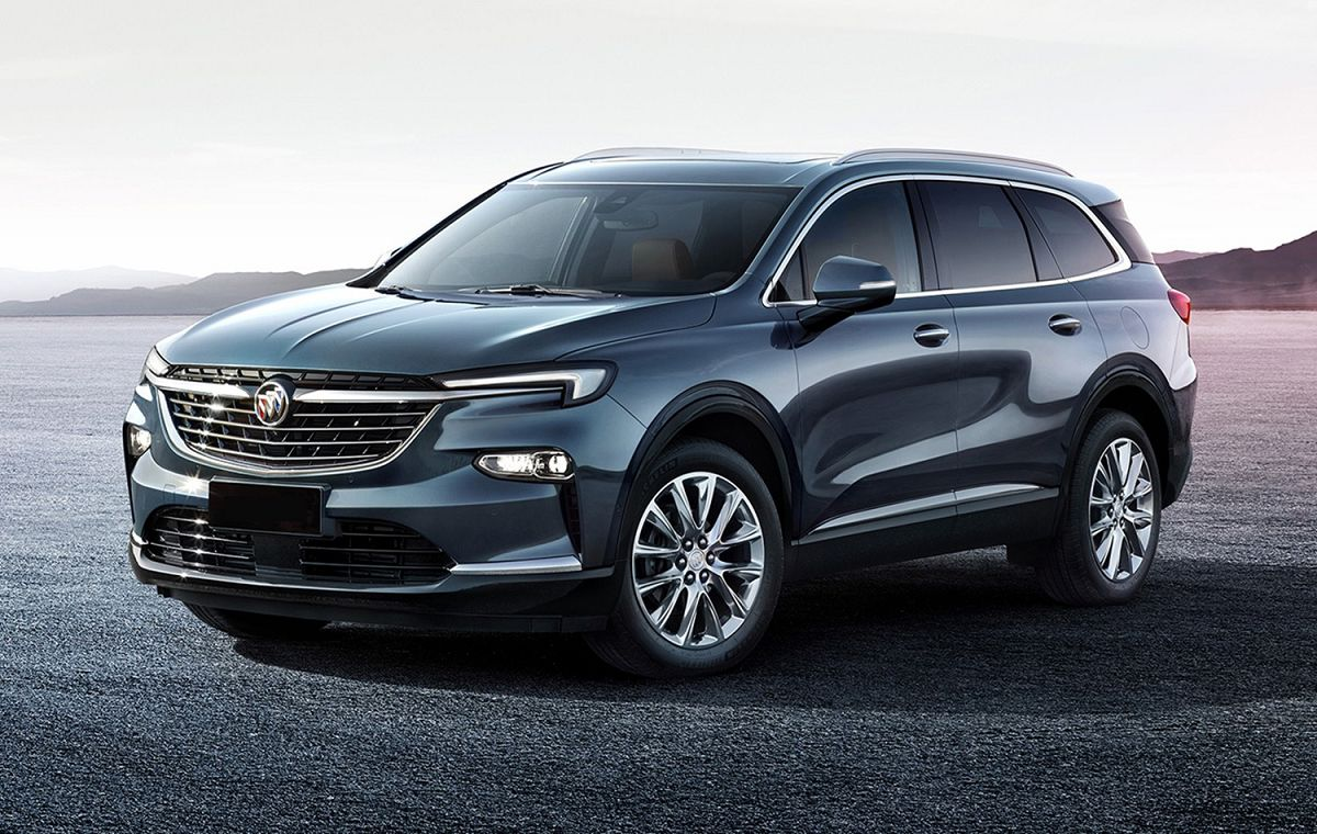 2021 buick enclave models for sale exterior available 2020