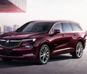 2021 Buick Enclave Specs And Dimensions V8 Review Premium Arm Headlight