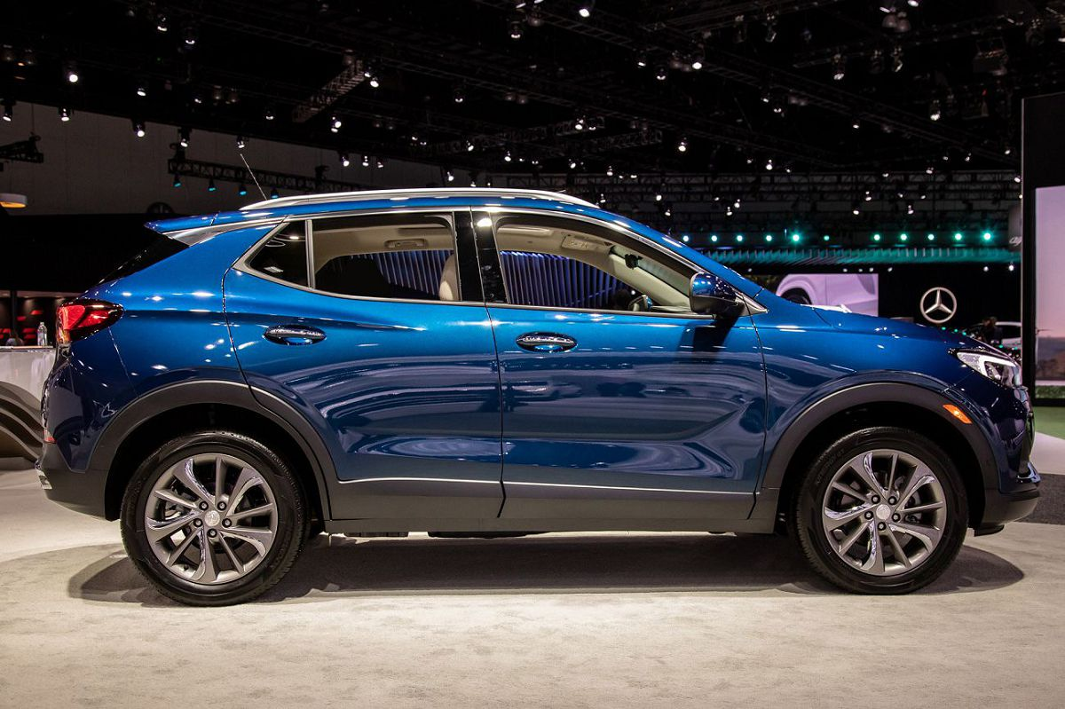 2021 Buick Encore 2018 2019 Lease 2013 Offers Reliability