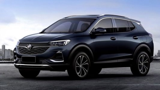2021 buick encore the gx version review – design engine