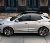 2021 Buick Encore Capacity 2016 Build 2017 App My Ratings