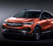 2021 Buick Encore Crossover Reviews