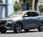 2021 Buick Encore Dimensions Price