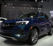 2021 Buick Encore Gx Specs Towing