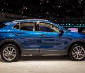 2021 Buick Encore Interior Release