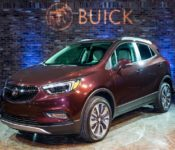 2021 Buick Encore Redesign For Sale